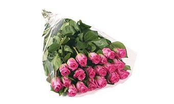 Букет роз украли вцветочном магазине Череповца