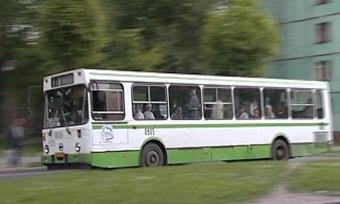 Подведены итоги операции «Автобус»