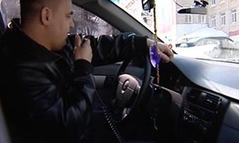 Список документов для таксистов может быть ограничен нафедеральном уровне