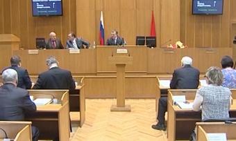 Сразу четыре депутата досрочно покидают гордуму Вологды