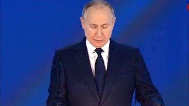 Путин озвучит нечто новое для россиян всвоем послании Федеральному собранию