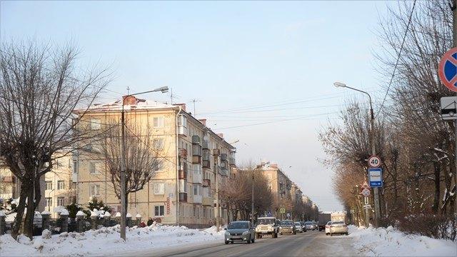 Чего нехватает бульвару Доменщиков?
