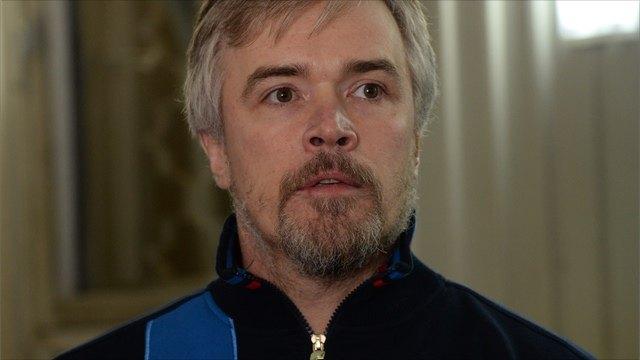 Фехтовальщик Курзин стал заслуженным мастером спорта