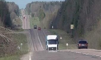 Президент поручил сделать российские дороги безопаснее