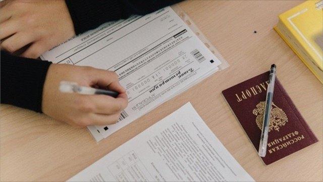Более 5000 одиннадцатиклассников Вологодчины написали итоговое сочинение