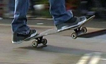 Вологодским скейтбордистам создали условия для занятий