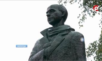 21-ый фестиваль «Рубцовская осень» открылся вВологодской области