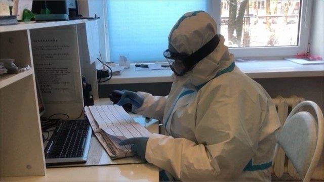 42жителя Вологодской области заболели коронавирусом засутки