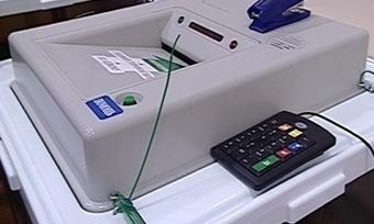 «Умные» урны помогали членам избирательных комиссий посчитать голоса череповчан