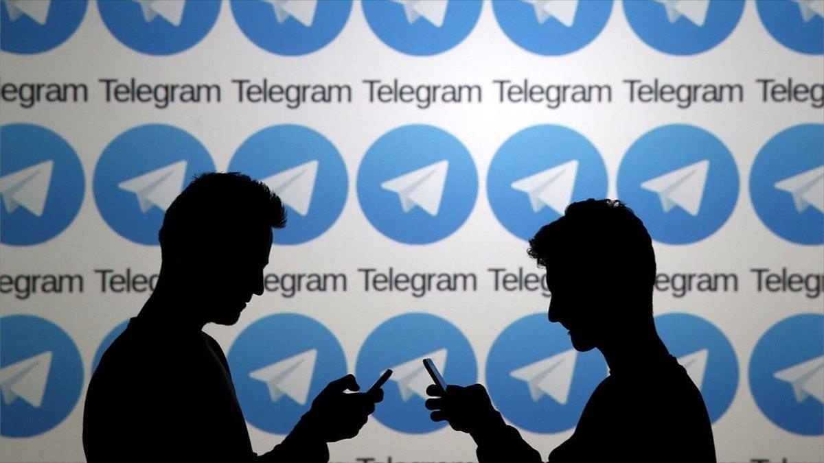 УTelegram появилась новая функция автоматического удаления сообщений