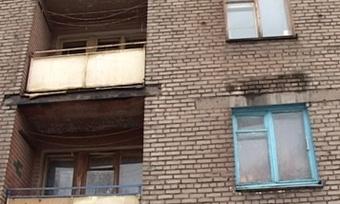 Коммунальный кошмар наулице Устюженской. Продолжение