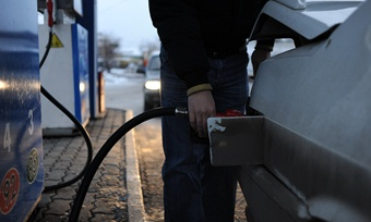 Цены набензин будут расти