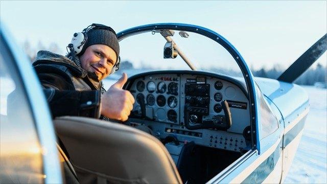 ВВологодской области около десяти самолетов находятся вчастных руках.