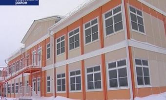 Детский сад вБабаево должен быть открыт к1апреля
