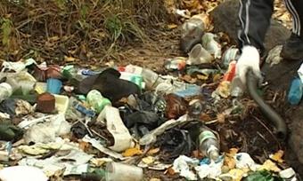 Полторы тысячи кубометров мусора вывезли изВологды после субботника