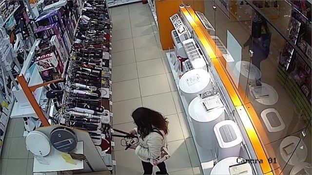 Преступление двух вологжан попало накамеры видеонаблюдения