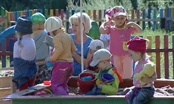 Первая проверка детских садов вВологде прошла без замечаний