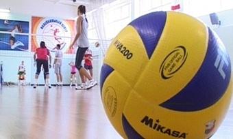 Волейбольная «Северсталь» обыграла пензенский «Университет»