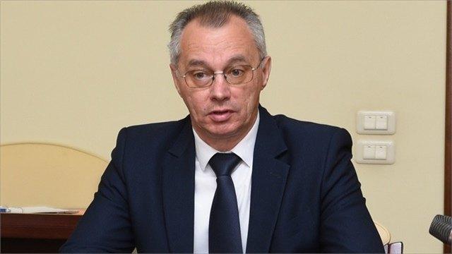 Заместитель мэра Вологды Вадим Цепа покинул свой пост