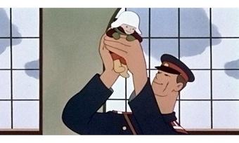 Череповчане составили «фоторобот» идеального полицейского