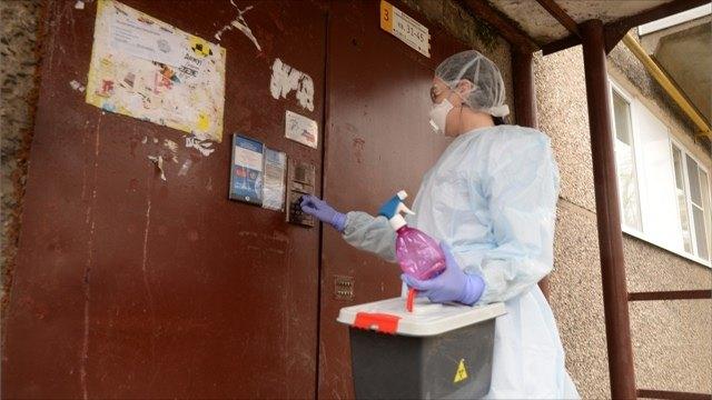 Жителей области больше всего беспокоит тема коронавируса