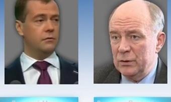 Позгалёв попросил Медведева поддержать инициативы Вологодской области
