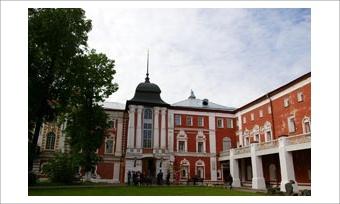 4ноября вгосударственных музеях Вологодчины— День открытых дверей