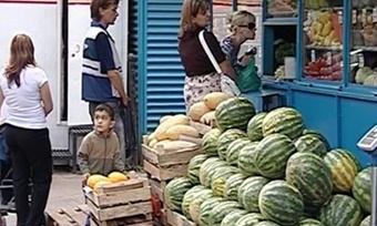 Российской экономике угрожает дефляция