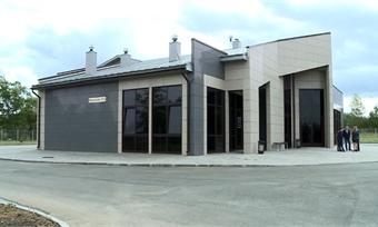 Городской центр для прощания сумершими открылся вЧереповце