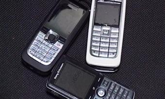 Всотовые телефоны оснастят подушками безопасности