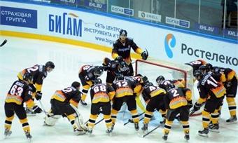 Тренерский штаб назвал состав «Северстали» наматч против «Динамо»