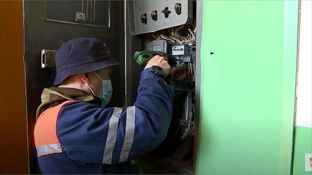 Больше трех тысяч электросчетчиков вЧереповце бесплатно заменили нановые