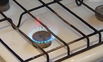 Кошелёк, анегазовое хозяйство проверяли «слесари» газовой службы вВологде