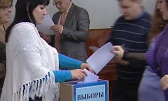«Единая Россия» определилась скандидатами вгордуму Череповца