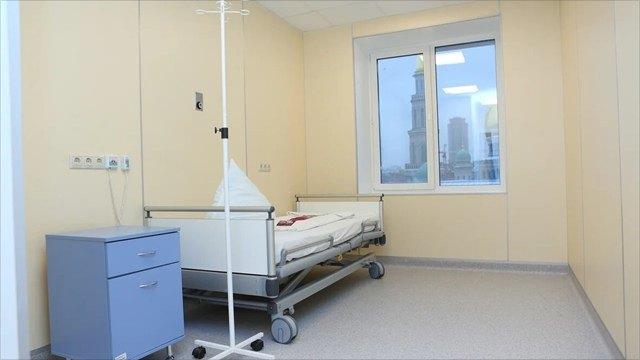 Центр амбулаторной онкологической помощи скоро откроется вЧереповце