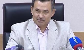 Валентин Горобцов покинул пост