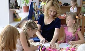 Свой профессиональный праздник отмечают сегодня воспитатели