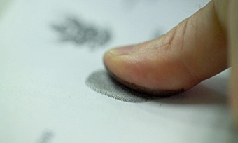 Сроссиян снимут «пальчики» назагранпаспорт