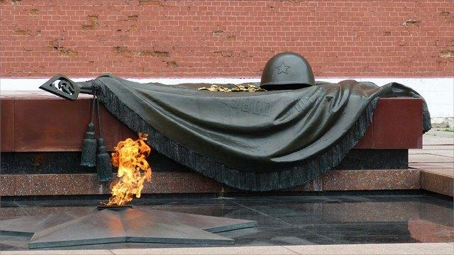 Память неизвестных солдат почтили вВологде