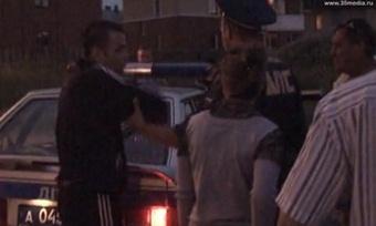 Занеделю вЧереповце задержали 60пьяных автолюбителей