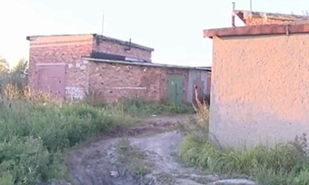 Вологжане остались без гаражей