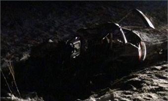 Женщина погибла вДТП вГрязовецком районе
